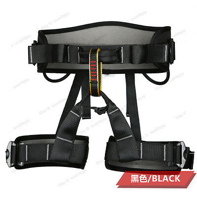 Roof Safety Sit Harness Construction Protection Tool Climbing Outdoor Safe Strap