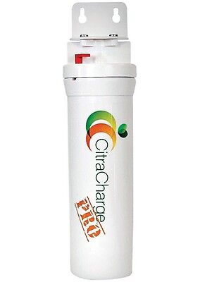 CitraCharge Pro CCPro System 10 Water Softener System