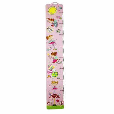 Rachel Ellen Collection Baby Girl Princess Height Chart Gift RE105G