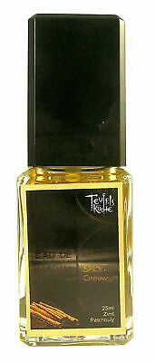 Original Teufelsküche Patchouli Spicy Cinnamon Gothic Patchouly + Zimt Spray EDP