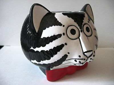 Sigma The Tastesettercat Sugar Bowl Made In Korea