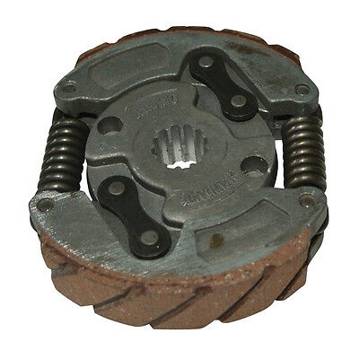 Clutch Unit 2Shoe For Franco Morini S6 Malaguti Ktm Lem Rcx10 Rcx12