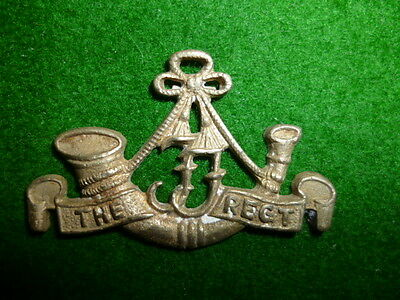 The Frontier Force Regiment Cap Badge, Indian Army