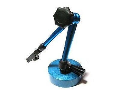 Vaccum Base Indicator Holder Stand 3 Suction Disk New