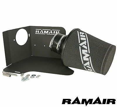 Ramair Intake Induction Air Filter kit to fit VW Golf IV, Audi A3 1.8T 20v GTI