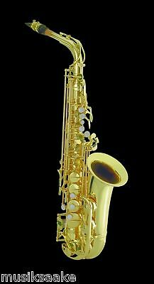 Antigua Vosi Old Saxophone New Original Packaging Saxophone As 2150 Lq