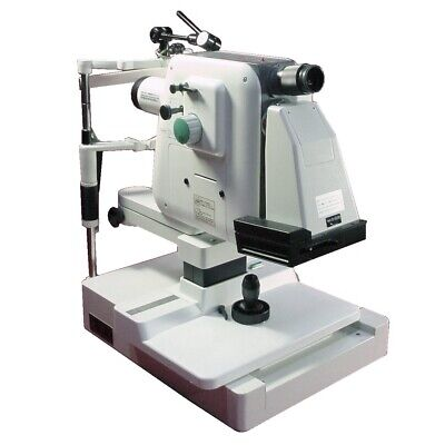 Kowa fx-500C Ophthalmic Mydriatic Fundus/Retinal Functional Imager Camera RFI