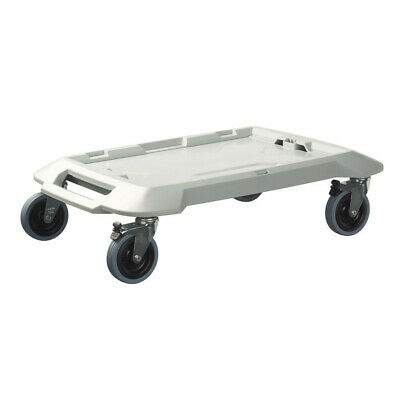 Bosch Heavy Duty Dolly for Click and Go Storage System L-DOLLY New