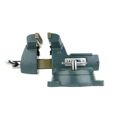 Wilton WMH21500 746 and 740 Series Mechanics Vise with 6 in. Jaw Width New