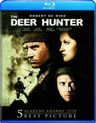Deer Hunter - Blu-Ray Region 1 Free Shipping!