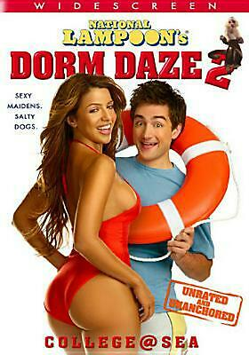 National Lampoon's Dorm Daze 2 - DVD Region 1 Free Shipping!