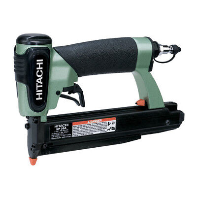 Hitachi NP35A 1-3/8 in. 23-Gauge Micro Pin Nailer with Carrying Case New