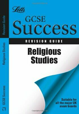 Letts GCSE Revision Success - Religious Studies... by Phillips, Robert Paperback