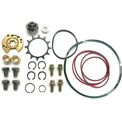 Garrett Turbocharger 360 Turbo Rebuild Upgrade Service Repair Kit T3 T34 T04B RS