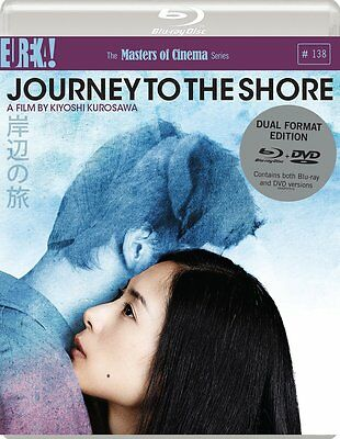 Journey To The Shore - New Blu-Ray/Dvd