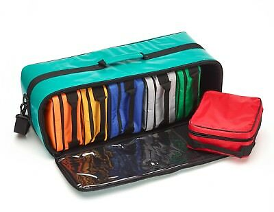Emergency Drugs Kit Bag - **STOCK CLEARANCE**