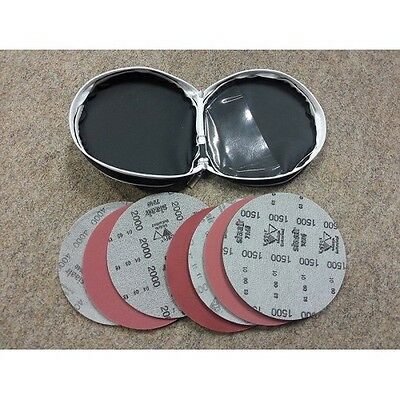 Surface Management Kit Siaar Pads - for Treat from Bowling Balls