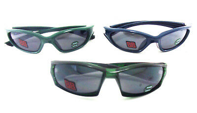 Wholesale Dale Earnhardt Jr Sunglasses Mixed Case Lot  82 Green Blue