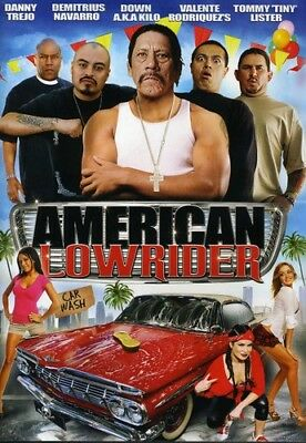 American Lowrider [New DVD] Widescreen