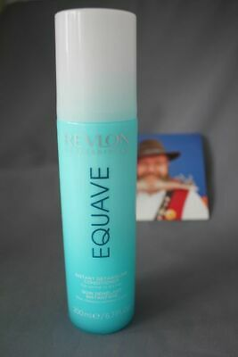 Revlon Equave Hydro Nutritive Conditioner 200 ml 2 phase