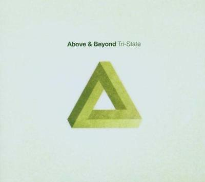 Above And Beyond - Tri State (NEW CD)