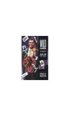 Wild Cards: Ace in the Hole v. 6 Paperback Book The Cheap Fast Free Post