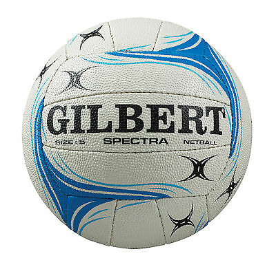 030705F SPORTS CLEARANCE Gilbert Spectra IFNA Approved Netball - Size 4