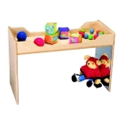 Childcraft Crawl Through Learning Table