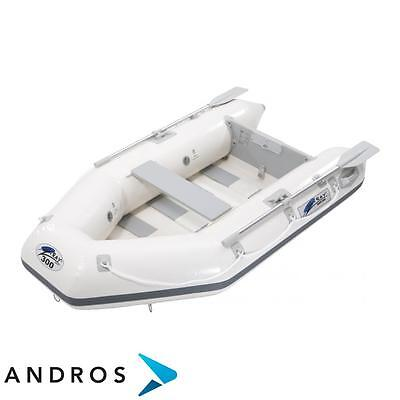 JILONG Inflatable boat Z-RAY I 300 White