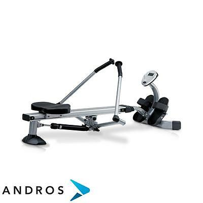 JK FITNESS JK 5070 Folding Rowing machine