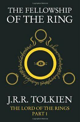 The Fellowship of the Ring (The Lord of the Ri... by Tolkien, J. R. R. Paperback