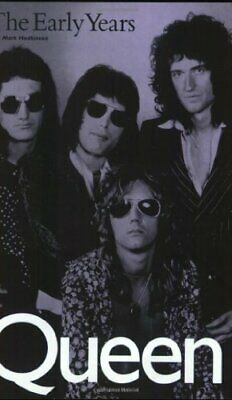 """""""Queen"""": The Early Years by Hodkinson, Mark Paperback Book The Cheap Fast Free"""
