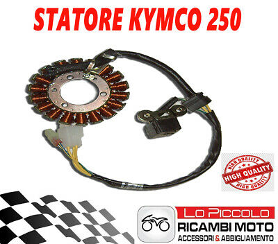 Statore Volano  Kymco Gran Dink People 250 X-Citing Yup Bet&win 250 Carburatore