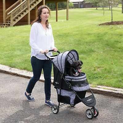 Gen7Pets Regal Pet Stroller