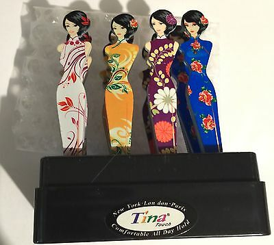 Glam Girl Tweezers Die-cut 14 Designs to choose from By Tina Touch