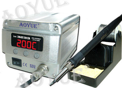 Aoyue 3233 - Solder to induction
