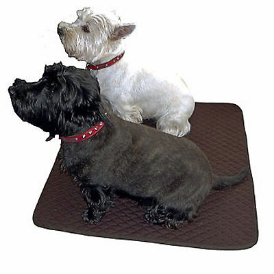 Thermatex Dog Mat.  Extra Small - Extra Large