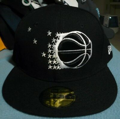 purchase cheap 65a31 6a767 ... where to buy new era 59fifty orlando magic brand new sz 7 1 8 cap hat