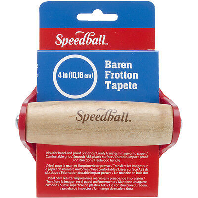"""Speedball Red Baron Baren 4""""- """