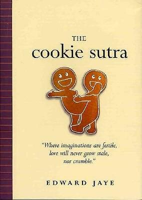 The Cookie Sutra - New Paperback Book