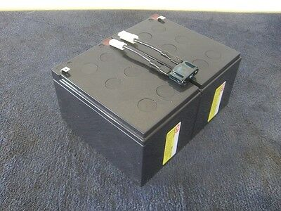 RBC6 APC UPS Battery pack  RBC 6 ++ Pre Assembled ++