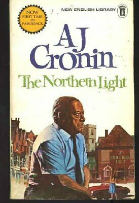 The Northern Light by Cronin, A. J. Paperback Book The Cheap Fast Free Post