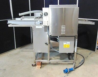 Belshaw Thermoglaze Model TG-50 Donut Processing System CLEAN!! S2282