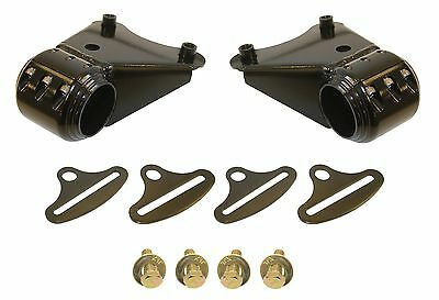 Dragonfire Seat Belt Harness Anchors For Yamaha YXZ 1000 R (Pair) 14-5101