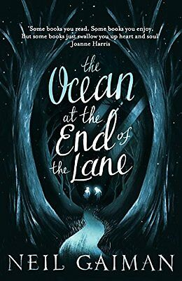 The Ocean at the End of the Lane. 9781472228420