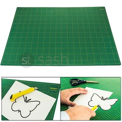 A1 Cutting Mat Size Non Slip Self Healing Printed Grid High Quality Craft Design