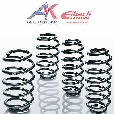 EIBACH ProKit Federn 30mm ABE VW Golf 5 (1K) <1080kg VA-Last-> E10-85-014-06-22