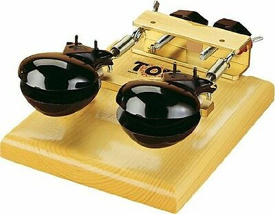 NEW - Toca Professional Percussion Castanet Machine, #T2300