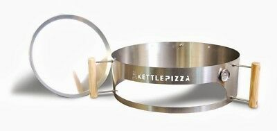 KettlePizza Basic Pizza Oven Conversion Kit