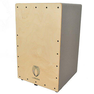 La Rosa STANDARD Cajon with Birch Front Panel